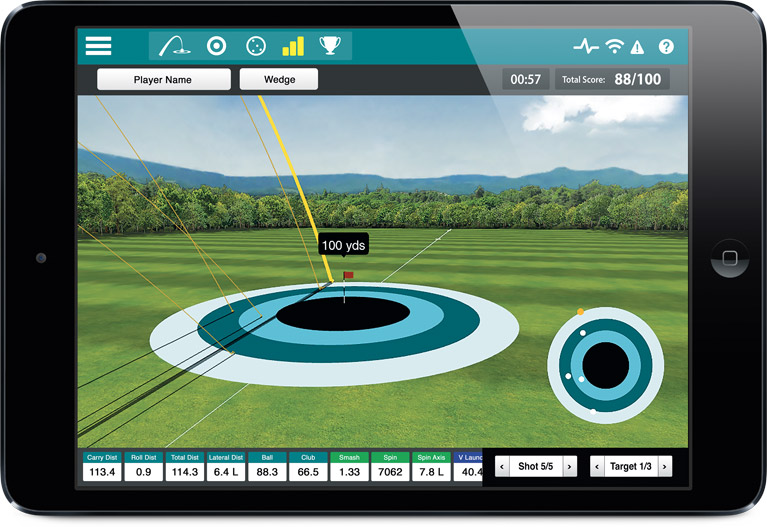 Mia Sports Solutions Flightscope 1